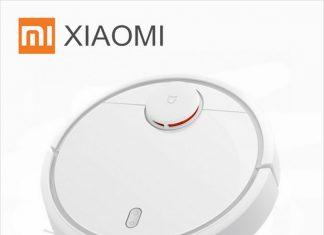обзор xiaomi robot vacuum cleaner