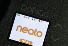 Робот-пылесос Neato Botvac D85