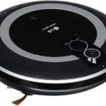 обзор и тест LG Hom-Bot VR5901LVM