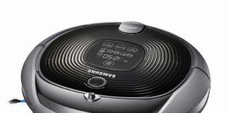 обзор Samsung Navibot Silencio SR8895