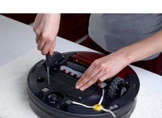 Методика тестирования роботов-пылесосов