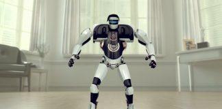 Ретро-тест роботов-пылесосов