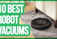 Рейтинг моющих роботов-пылесосов 2018