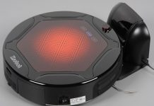 Робот-пылесос Xrobot Helper