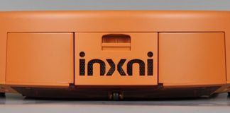 Робот-пылесос iBoto inxni X6S