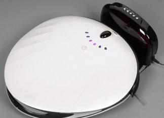 Робот-пылесос Unit UVR-8000
