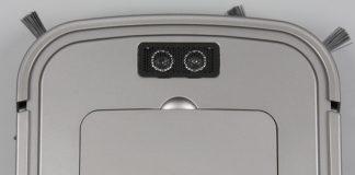 Робот-пылесос Clever&Clean Slim-series VRpro 01