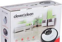 Clever&Clean Z10 отзывы
