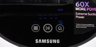 Samsung Powerbot SR20H9050U