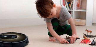 Лучшие роботы-пылесосы по отзывам покупателей