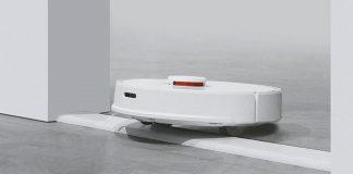 Новый робот-пылесос Xiaomi: теперь и моет!