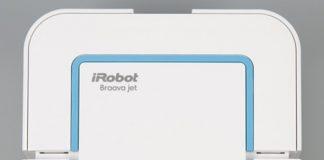 Мойщик полов iRobot Braava jet