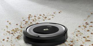 Обзор и тест iRobot Roomba 690: робот-пылесос года